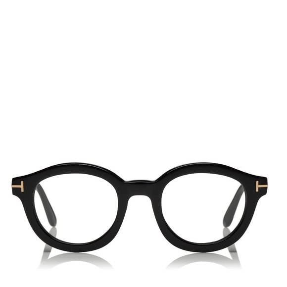 4f9f8678e59 Tom Ford Soft Rounded Optical Frame - NWT